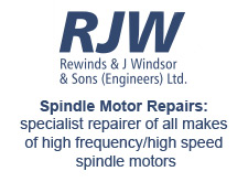 Rewinds & J Windsor Ltd