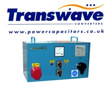 Power Capacitors Limited