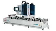 VEGA EVO CNC Machine