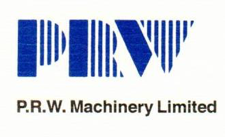 P.R.W. Machinery Ltd